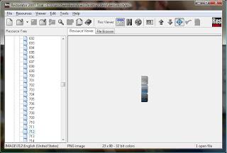 Modding Vista Theme In Brief