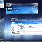Collection of 14 Awesome Vista Themes of All Time