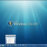 Transform Vista Taskbar Into Windows 7 Taskbar[How To]