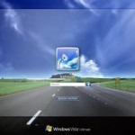 Download Collection Of 27 Awesome Vista Logon Screens