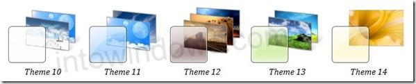 Theme 10 to 144