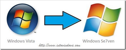 Mega Guide:Transform Vista Into Windows 7 [Updated With 14 Features]