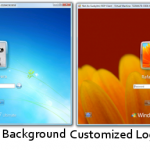 How To Change Windows 7 Logon Screen Easily [Without Using Hacks & Tools]