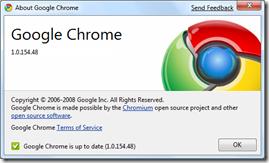 create your own google chrome theme with chrome theme creator