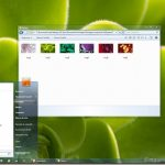 Download Windows 7 Theme For XP (Awesome Theme With Exact Look)