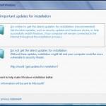 How To Upgrade Vista To Windows 7