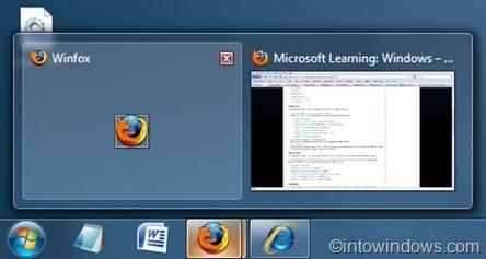 Moziila Firefox