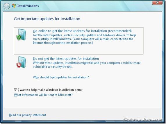 Upgrade XP To Windows 7 pic12