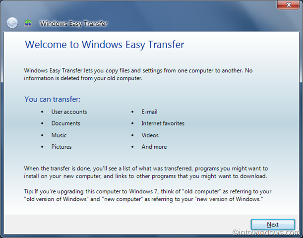 How To Upgrade XP To Windows 7 (Steps With Screenshots)