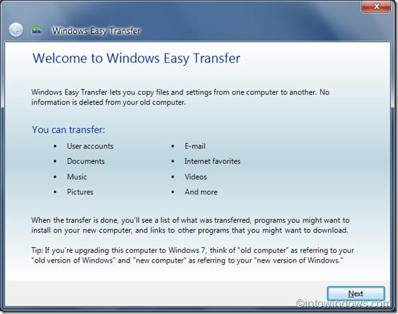 Upgrade XP To Windows 7 pic14