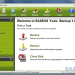 Easeus Todo Backup – Impressive Free Backup Solution For Windows
