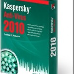 Get Free Kaspersky Antivirus 2010 License Key For 6 Months