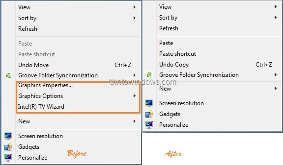 intel graphics media accelerator  windows 8