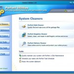 Clean & Optimize Windows 7 With Perfect Utilities Free