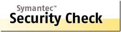 security check logo