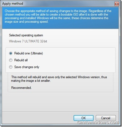 create unattended windows 7 install step7