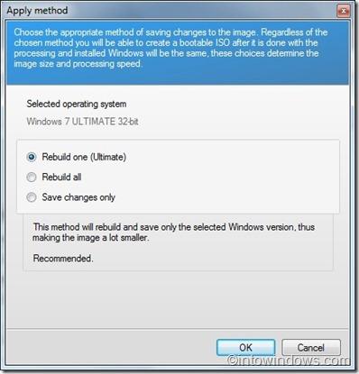 create unattended windows 7 install step7