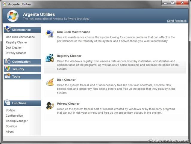 Argente Utilities 1.0.7.0 full