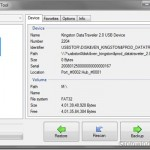 Create USB Flash Drive Image Backup With USB Image Tool