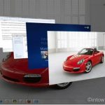 Control Windows 7/Vista Flip 3D Via Mouse Using Vista Flip 3D Activator