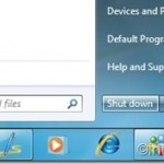 How To Remove/Disable Log Off Entry On Windows 7 Start Menu