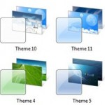 How To Delete Windows 7 Themes