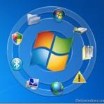 Circle Dock: A Beautiful Circular Dock For Windows 7