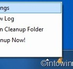 Desktop Cleaner Is An Amazing Automatic Desktop Cleanup Tool