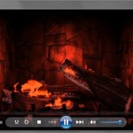 Download Yule Log Visualization For Windows 10/7