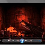 Download Yule Log Visualization For Windows 7