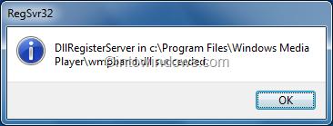 Enable Windows Media Player 12 Taskbar Toolbar In Windows 7 pic5