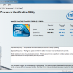 Intel Processor Identification Utility Helps You Know Your Intel Processor