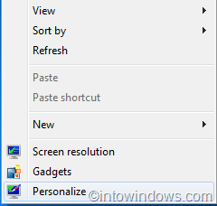 How To Customize A Windows 7 Theme pic2