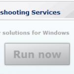 Repair Windows XP Online Using Microsoft ATS