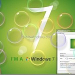 Customize Windows 7 Screensavers Using System Screensavers Tweaker