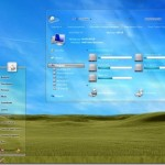 Download Aero Glass (Transparent) Theme For Windows 7
