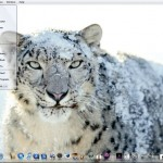 Download Snow Leopard Aero Glass Theme For Windows 7