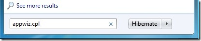 reinstall Windows Media player in windows 7
