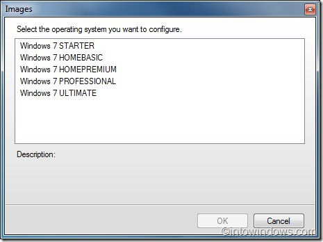 Integrate drivers into windows 7 installation disc2