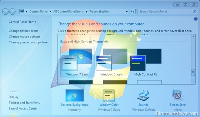 Transparent themes for windows 7 ultimate download