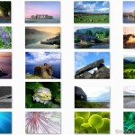 Download Mega Windows 7 Theme, With 338 Official Wallpapers!