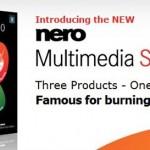 Download Nero Multimedia Suite 10