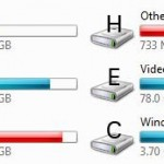 How To Display Drive Letters On Drive Icons In Windows 7 (Must Try)