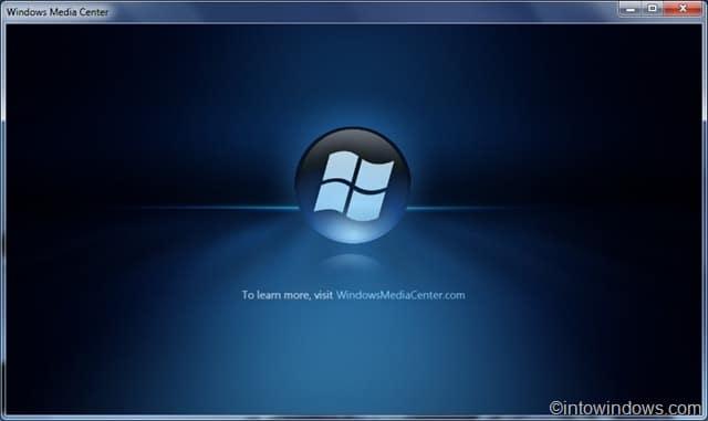How To Reinstall Windows Media Center In Windows 7