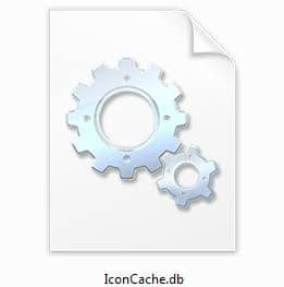 rebuild windows 7 icon cache