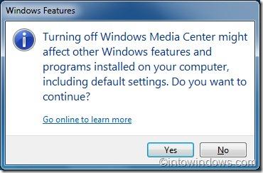 reinstall windows media center in windows 7 guide3