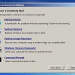 How To Repair Windows 7 From USB Flash Drive (Repair Without Installation DVD Disc)