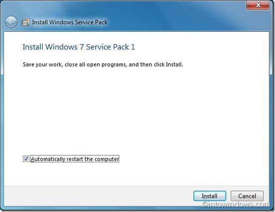 Install Windows 7 sp1 guide2