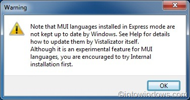 install language pack in Windows 10 professional edition pic3