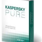 Download Kaspersky Pure Free Trial Version